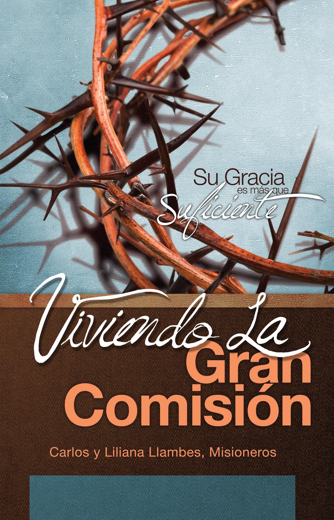 Great Commission Grace